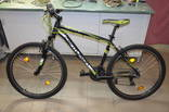 Велосипед CENTURION 2016 BACKFIRE M2 26