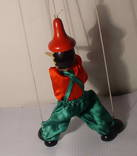 Кукла Пинокио марионетка, фото №4