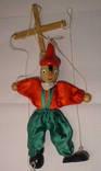 Кукла Пинокио марионетка, фото №6
