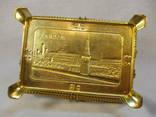 Алюм. корзинка Москва, фото №9