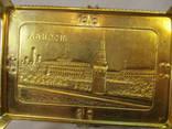Алюм. корзинка Москва, фото №10