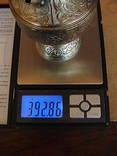 Кальян латунный ( вес 393 грамма ) photo 5