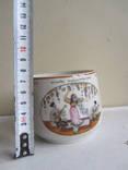 Чашка. ВСХВ 1939 год, фото №6