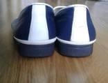 Шкіряні літні туфлі photo 2