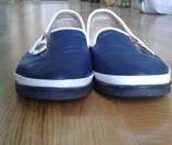 Шкіряні літні туфлі photo 3