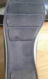 Шкіряні літні туфлі photo 5