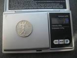 Серебряные монеты Чехословакии 4 шт. photo 4