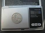 Серебряные монеты Чехословакии 4 шт. photo 5