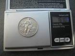 Серебряные монеты Чехословакии 4 шт. photo 7