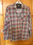 Рубашка мужская infinity p.M(39-40)