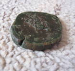Геренния Этрусцилла 249-251 г.г. н.э. сестерций Рим photo 3