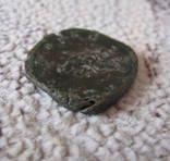 Геренния Этрусцилла 249-251 г.г. н.э. сестерций Рим photo 4
