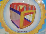 Большая детская палатка photo 4