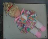Кукла 45см., фото №3