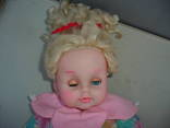Кукла 45см., фото №4