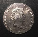 2/3 талера 1811 Вестфалия (германский вариант)