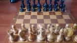 Шахматы 70-е года