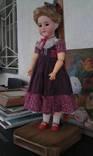 Антикварная кукла armand marseille 65 см photo 6
