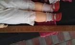 Антикварная кукла armand marseille 65 см photo 8