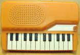 Электромузыкальная игрушка - Электроника из СССР photo 1