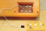 Электромузыкальная игрушка - Электроника из СССР photo 4
