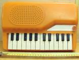 Электромузыкальная игрушка - Электроника из СССР photo 5