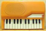 Электромузыкальная игрушка - Электроника из СССР photo 6