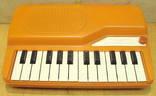 Электромузыкальная игрушка - Электроника из СССР photo 10