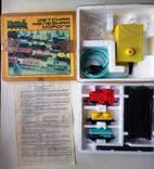 Детская железная дорога, колея 16,5 мм, игрушка, 1992 г. photo 1