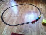 Детская железная дорога, колея 16,5 мм, игрушка, 1992 г. photo 4