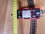 Детская железная дорога, колея 16,5 мм, игрушка, 1992 г. photo 6