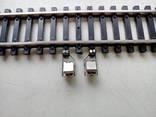Детская железная дорога, колея 16,5 мм, игрушка, 1992 г. photo 12