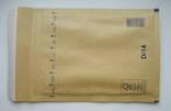 Бандерольный конверт Airpoc, D14 200x275 30 шт. photo 1