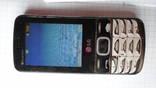 Телефон LG-S367 на 2 сім карти photo 3