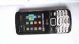 Телефон LG-S367 на 2 сім карти photo 4