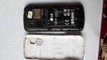 Телефон LG-S367 на 2 сім карти photo 6