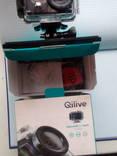 """Камера про спорт"""" Qilive -Q2755"""" HD 1080p photo 7"""