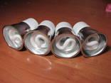 Лампочки энергосберегающие для точечных светильников (Лот - 4 шт). photo 1