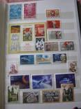 2 альбома чистых марок хронология '71-'77 гг. СССР photo 10