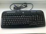 Отличная клавиатура. Без резерва
