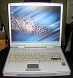 Ноутбук Gericom Masterpiece s2240e