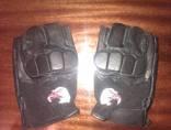 Перчатки без пальцев photo 1