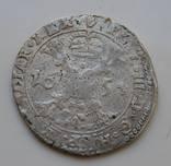Монета 1654 г.