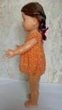 Кукла паричковая СССР 55 см. photo 4