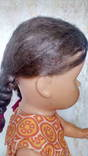 Кукла паричковая СССР 55 см. photo 7