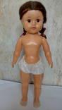 Кукла паричковая СССР 55 см. photo 9