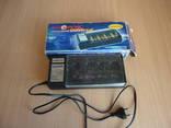 Зарядное на 8 аккумуляторов