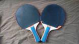 2 теннисные ракетки photo 2