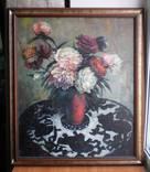 "Картина "" Цветы """