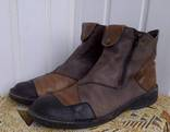 Ботинки BUBETTI 42